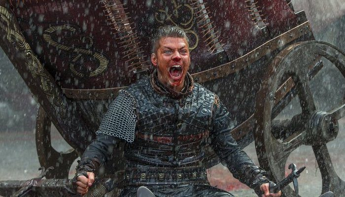 Amazon UK TV review: Vikings Season 5 (Episodes 3 and 4)