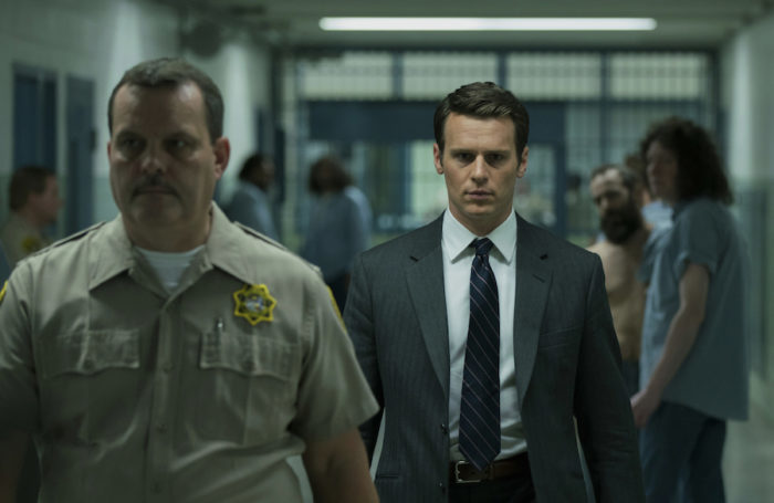 Mindhunter Season 2: Andrew Dominik and Carl Franklin join Fincher at the helm