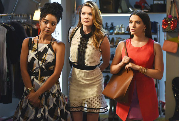 Amazon acquires UK rights to The Bold Type