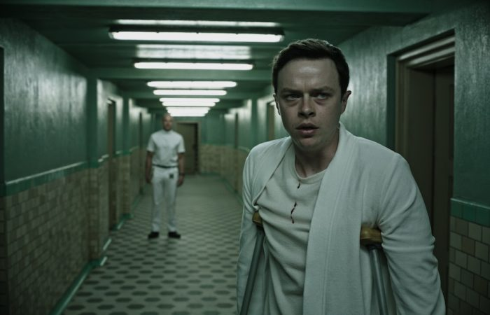 VOD film review: A Cure for Wellness
