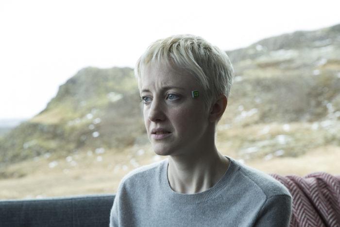 Netflix UK TV review: Black Mirror Season 4, Episode 3 (Crocodile) – spoilers