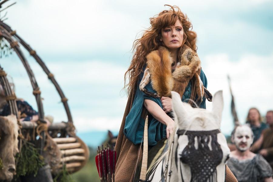 Britannia, 1st Look, Series 01, Sky Atlantic