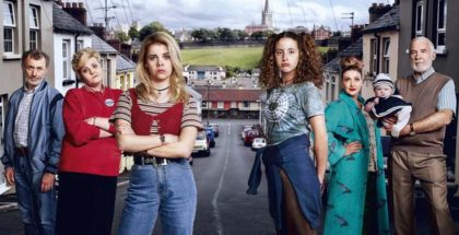 Derry Girls S2