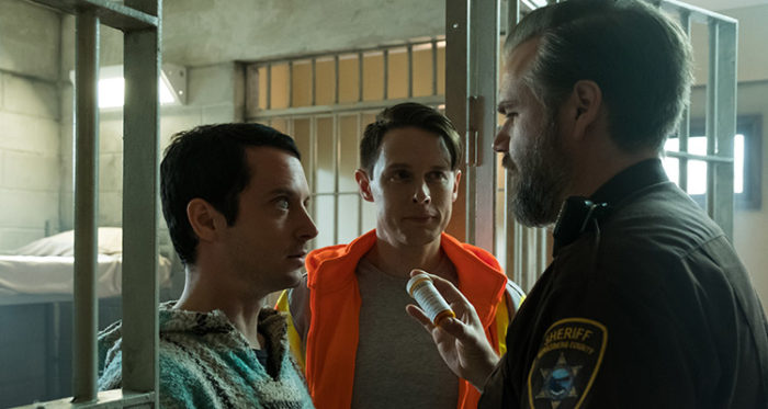 Netflix UK TV review: Dirk Gently's Holistic Detective Agency Season 2