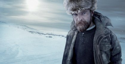 Fortitude S3