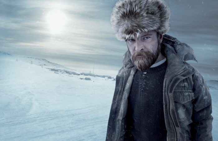 Richard Dormer and Dennis Quaid return to Fortitude for finale