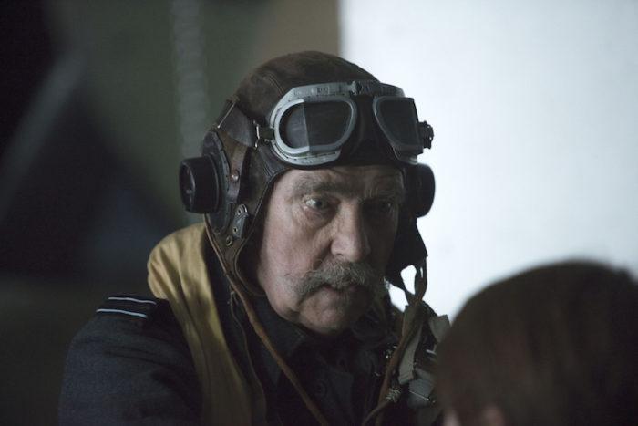 UK TV review: Grandpa's Great Escape