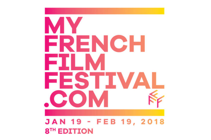 MyFrenchFilmFestival launches 2018 line-up