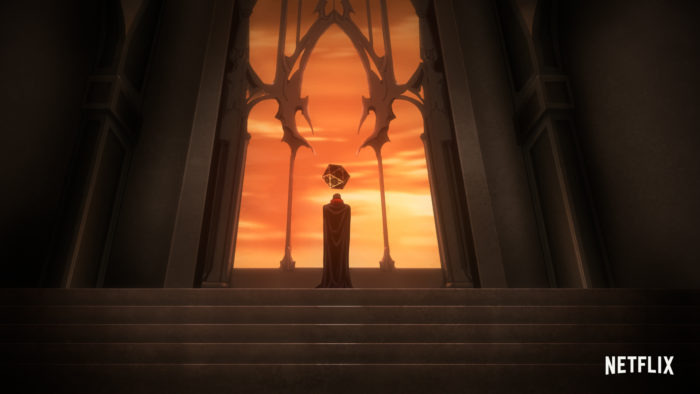 Netflix renews Castlevania for Season 3