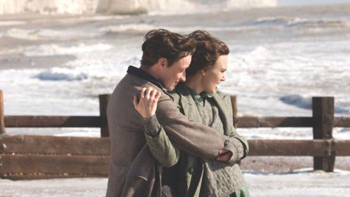 VOD film review: Atonement