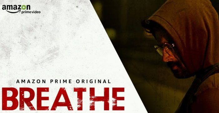 Breathe: Amazon unveils new Indian original series