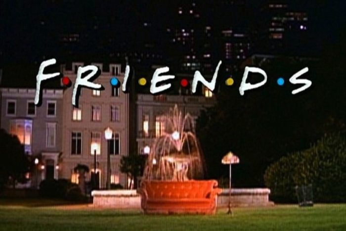 7 reasons why we still love Friends