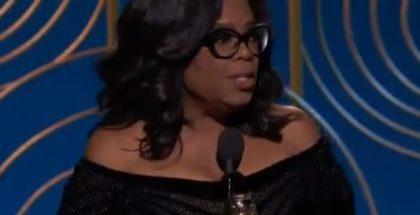 gg oprah