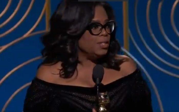 2018 Golden Globes: The Highlights