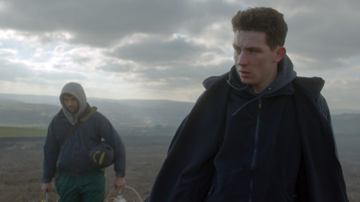 Netflix UK film review: God's Own Country
