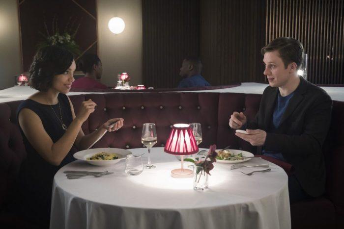 Netflix UK TV review: Black Mirror Season 4, Episode 4 (Hang the DJ) – spoilers