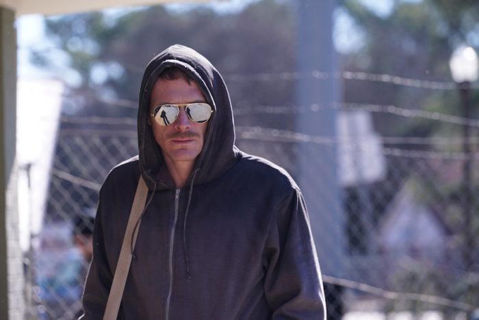 Why Manhunt: Unabomber should be your next Netflix box set