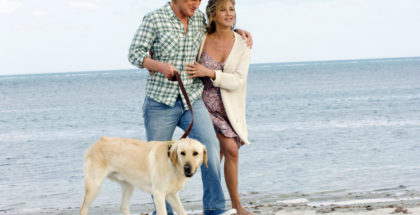 Image: Owen Wilson, Jennifer Aniston