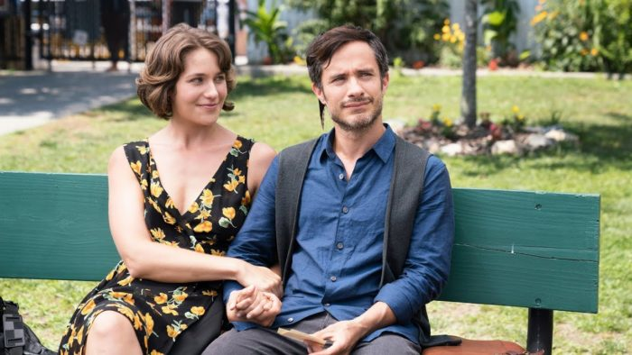Amazon UK TV review: Mozart in the Jungle Season 4