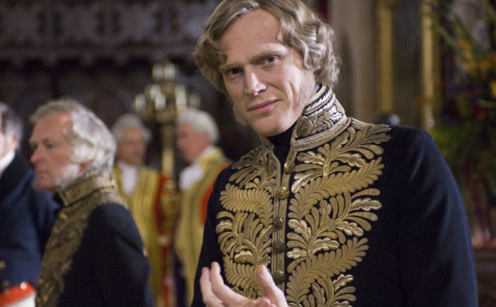 Paul Bettany in talks to play The Crown's Prince Philip