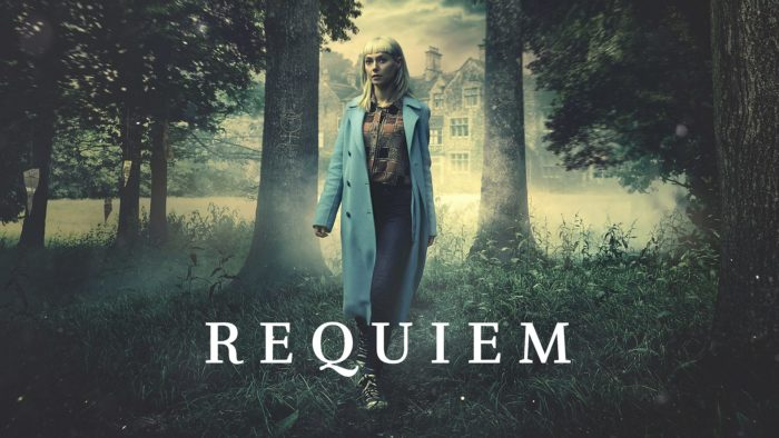 UK TV review: Requiem Season 1
