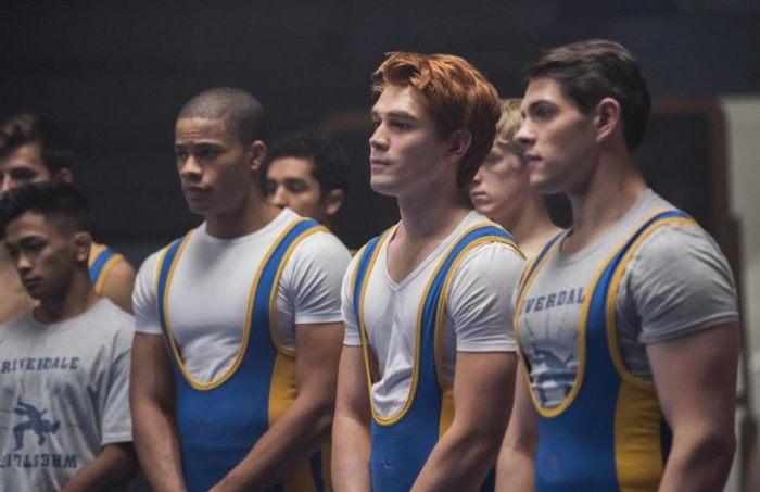 Netflix UK TV Review: Riverdale Season 2, Episode 11