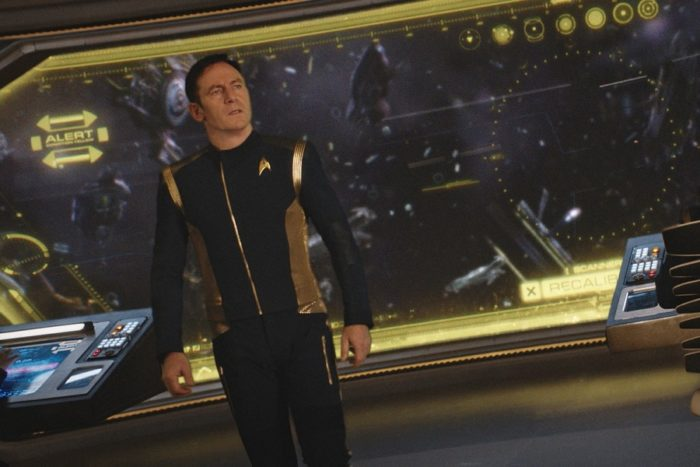Netflix UK TV review: Star Trek: Discovery, Episode 10 (spoilers)