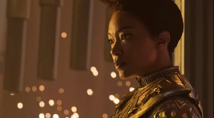 Netflix UK TV review: Star Trek: Discovery, Episode 13 (spoilers)