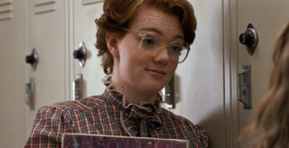 stranger things barb