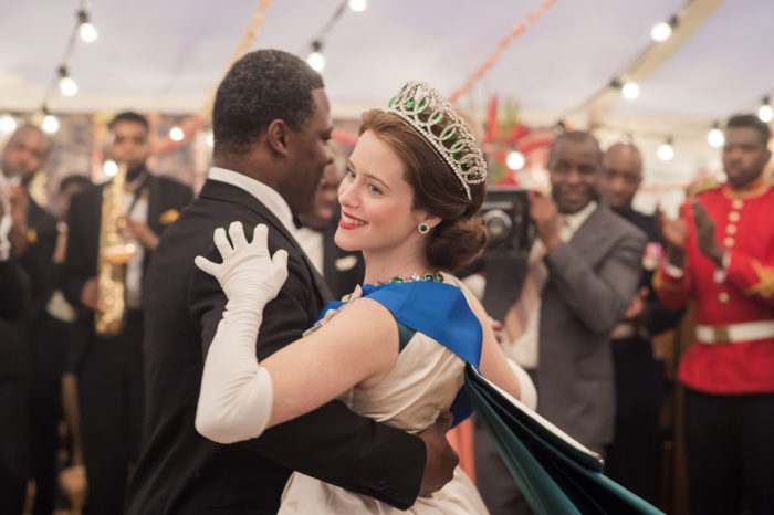 The Crown, Line of Duty and Black Mirror lead 2018 BAFTA TV nominees
