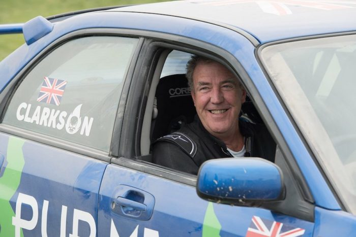 Amazon UK TV review: The Grand Tour Season 2 Episode 5