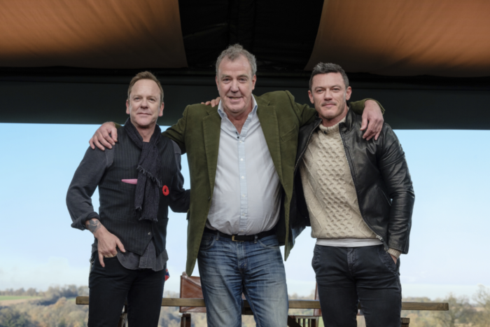 Amazon Uk Tv Review The Grand Tour Season 2 Episode 6 Vodzilla Co