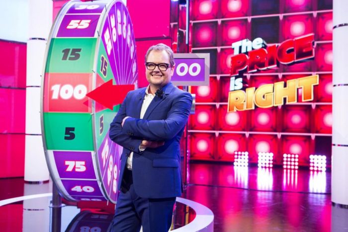Catch up TV review: All Star Musicals, Travel Man: 48 Hours in Hong Kong, The Price Is Right