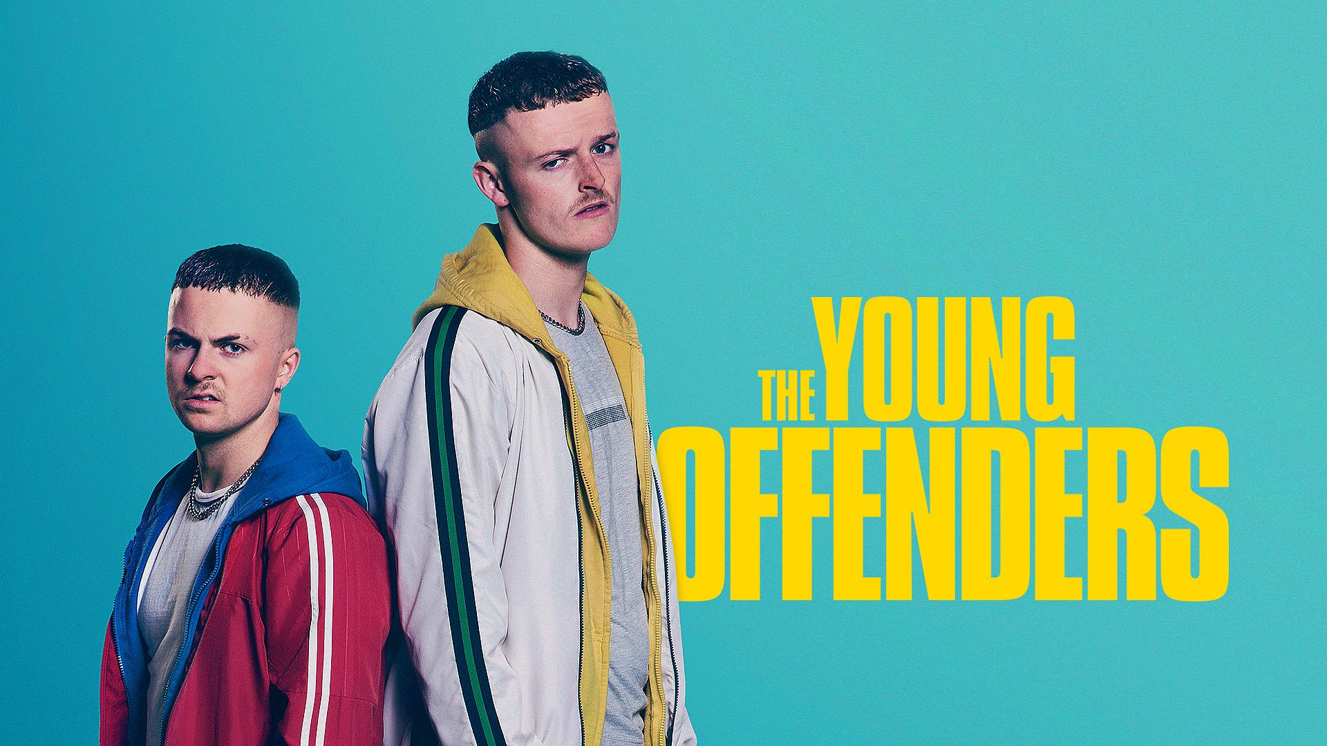 the young offenders tv