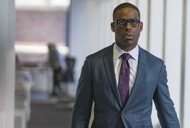 "THIS IS US -- ""Jack Pearson's Son"" Episode 115 -- Pictured: Sterling K. Brown as Randall -- (Photo by: Ron Batzdorff/NBC)"