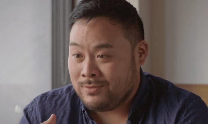 David Chang serves up Breakfast, Lunch & Dinner for Netflix