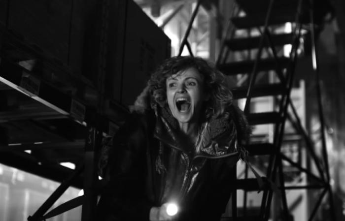 Netflix UK TV review: Black Mirror Season 4, Episode 5 (Metalhead) – spoilers