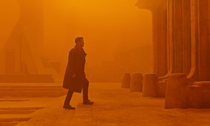 VOD film review: Blade Runner 2049