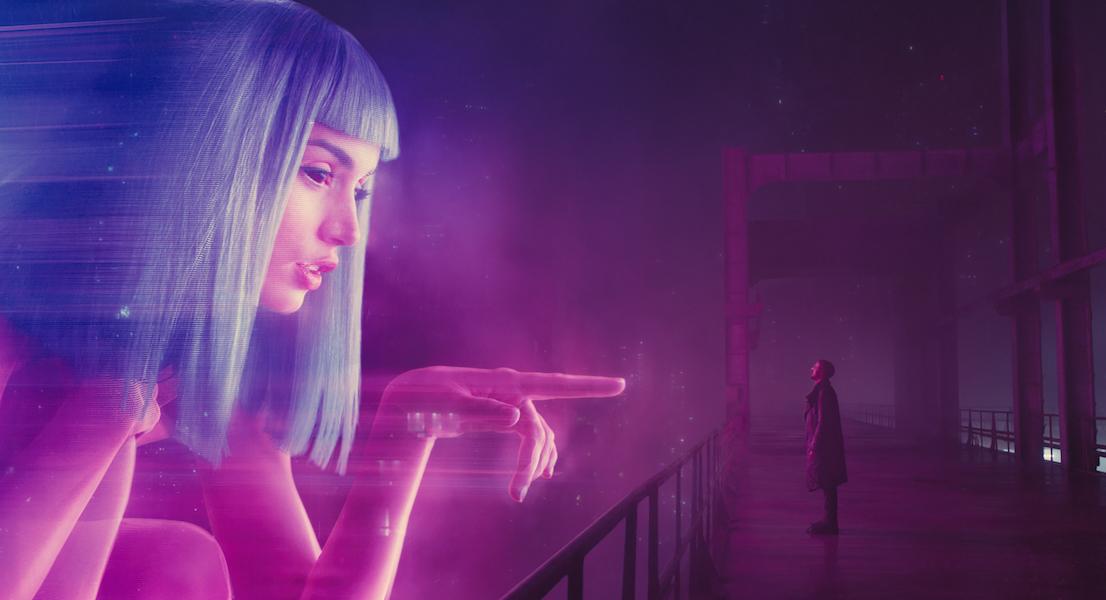 Blade Runner 2049 a