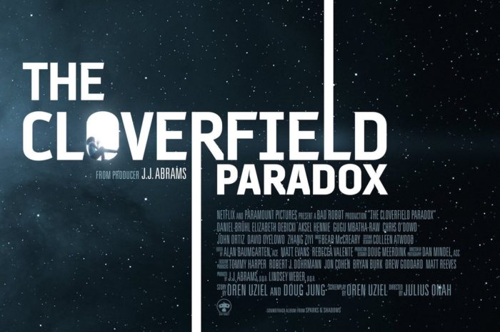 Netflix surprise releases The Cloverfield Paradox immediately after Super Bowl