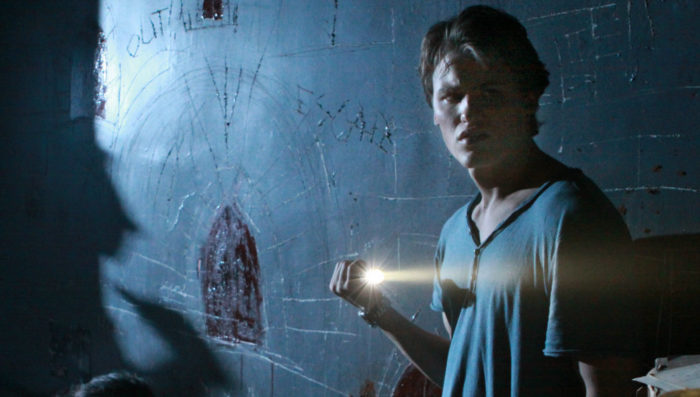 Shudder UK film review: Grave Encounters 2 (2012)