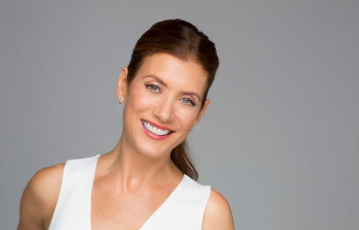 Kate Walsh enrols in Netflix's The Umbrella Academy