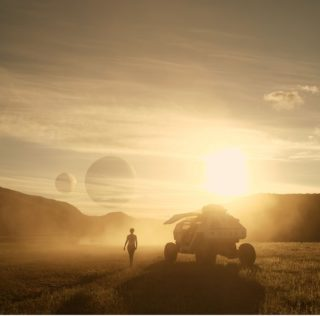 Netflix unveils Lost in Space trailer and release date