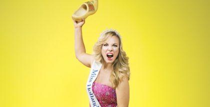 Miss Holland