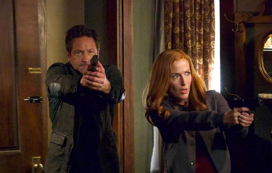 The X-Files S11 E2