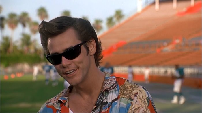 The 90s on Netflix: Ace Ventura: Pet Detective (1994)