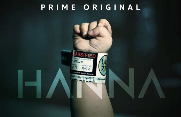 Amazon unveils new teaser for Hanna TV series