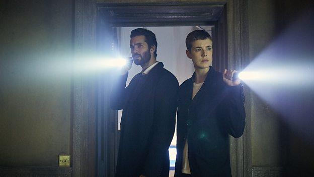 UK TV review: Hard Sun