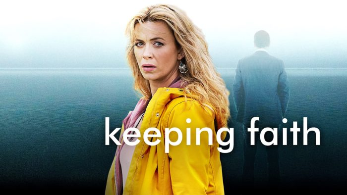 Why you should be watching Keeping Faith