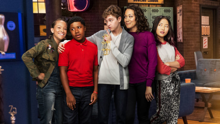 The Prince of Peoria: Netflix announces new family series